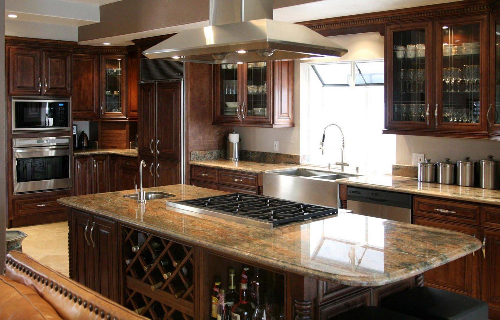 Kitchen 4 GTA General Contractors