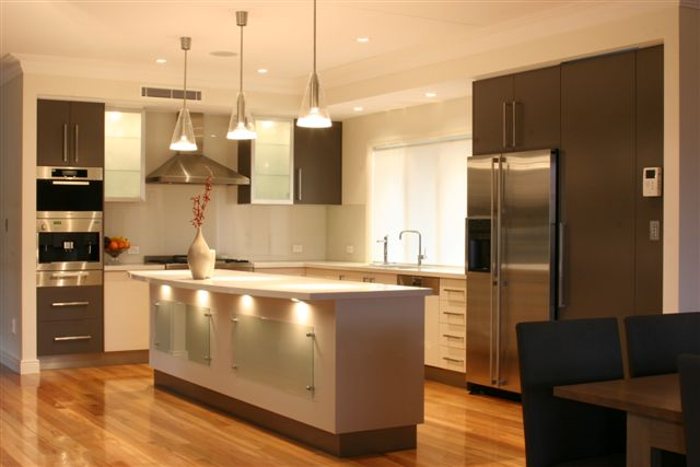 Kitchen renovations toronto kitchen design gta general for Kitchen improvements
