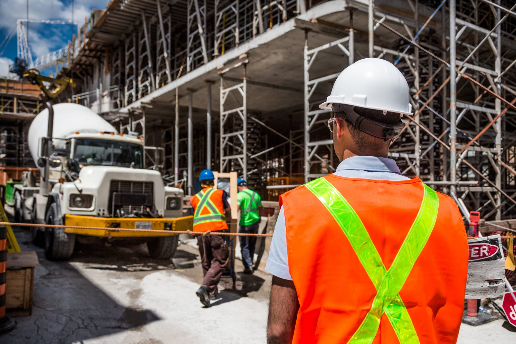 toronto construction company GTA Commercial Contractors