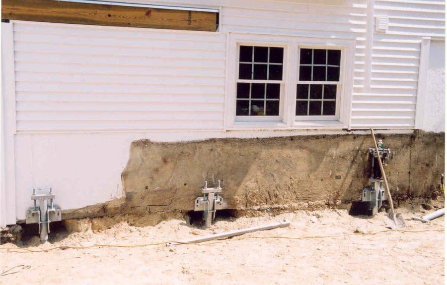 Underpinning toronto gta general contractors for Contractors needed to build a house
