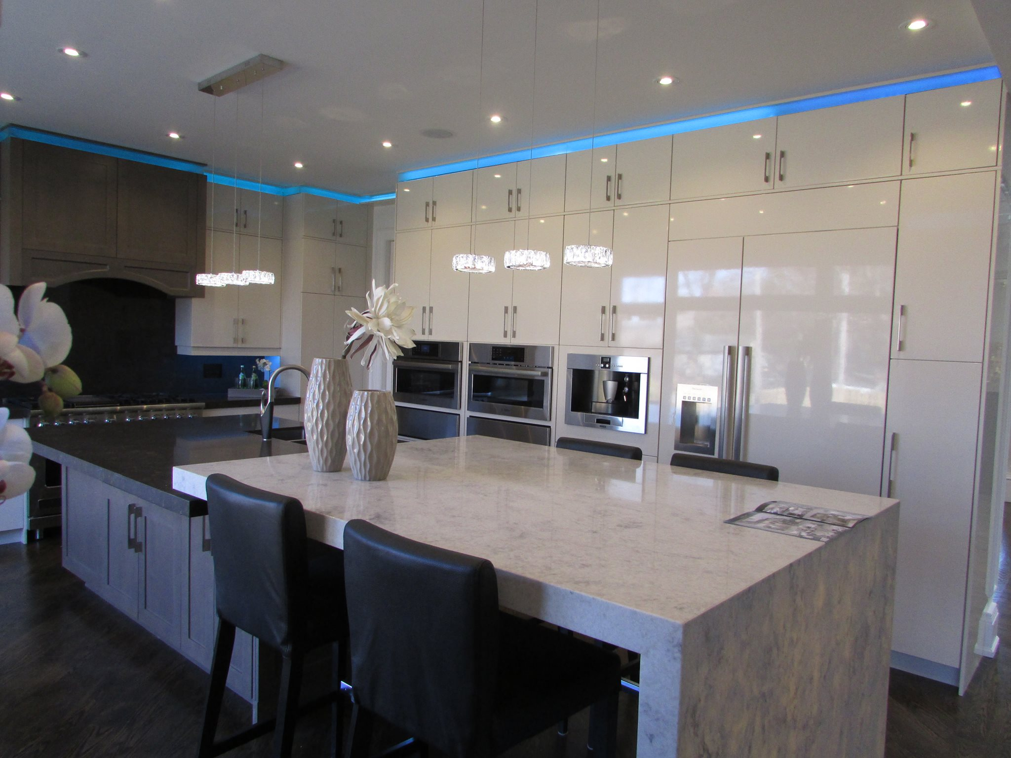 kitchen renovations toronto  kitchen design