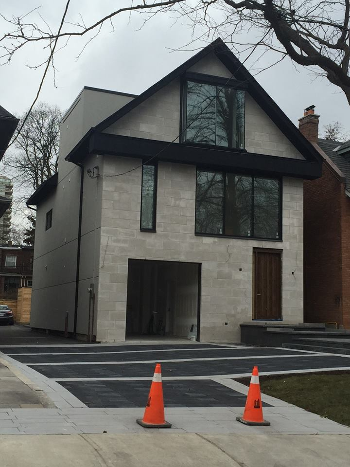 House Construction Toronto Gta General Contractor
