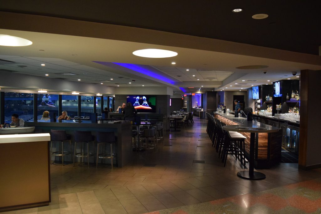 Arriba Restaurant - Marriott Hotel - Rogers Centre