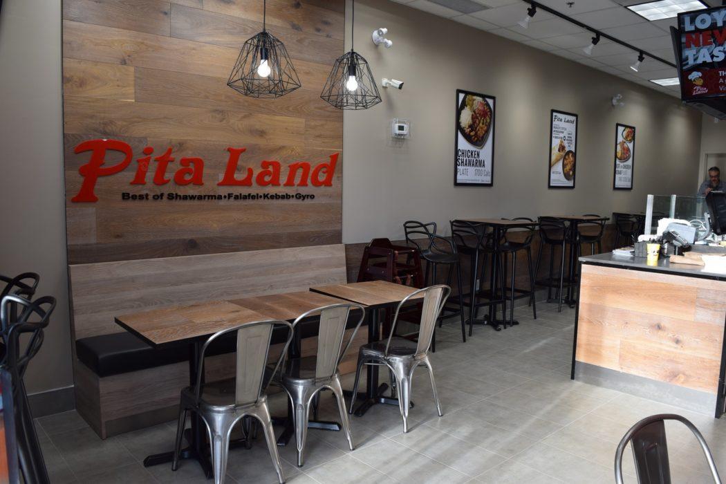top restaurant construction company toronto