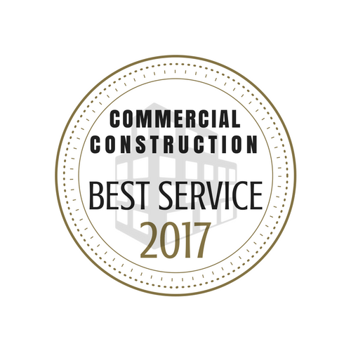Best commercial construction Gta general contractors