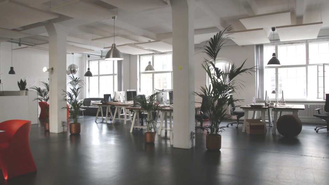 The Top 3 Benefits of Commercial Renovations