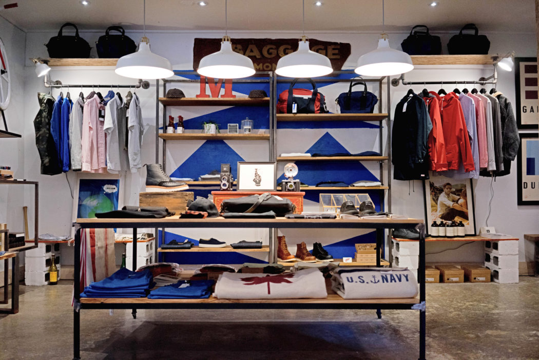 Top 5 Retail Design Trends to Watch For in 2019