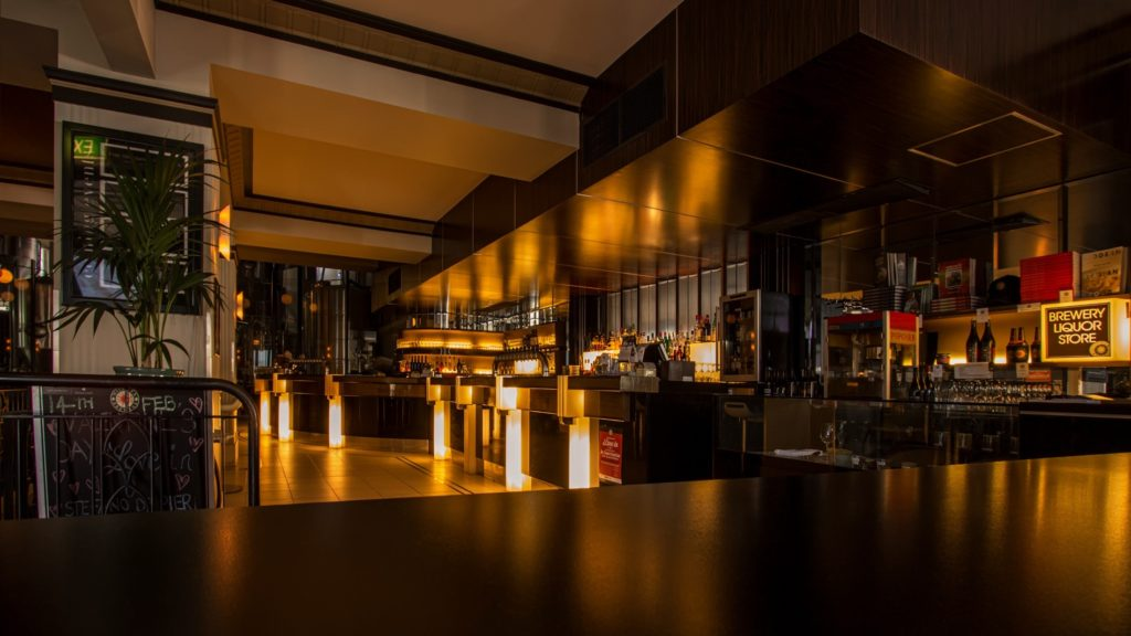 Top 5 Tips for Successful Restaurant Construction 2019