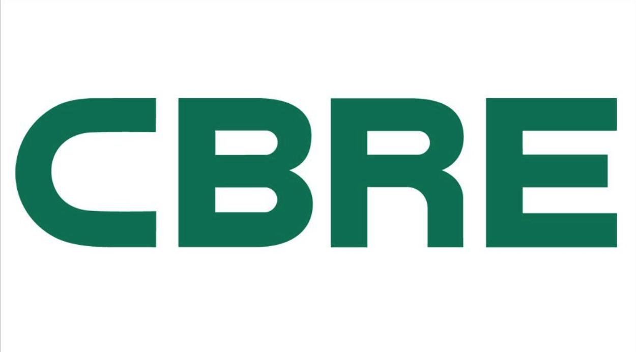 CBRE Webpage Home