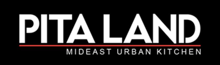 Pitaland Toronto logo
