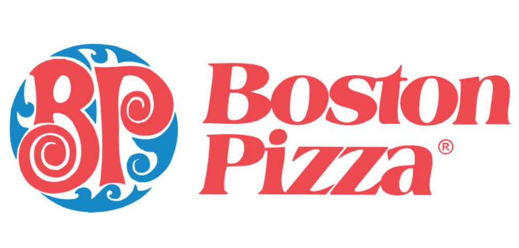Boston Pizza Canada logo
