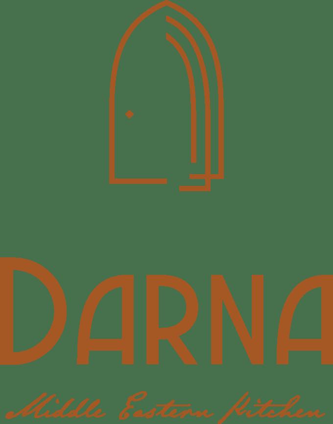 Darna Toronto Logo Restaurant construction