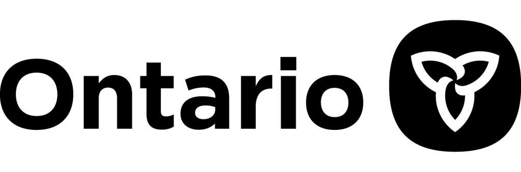 ontario provincial logo