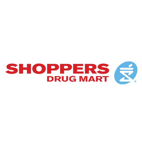 Shoppers drug mart toronto logo