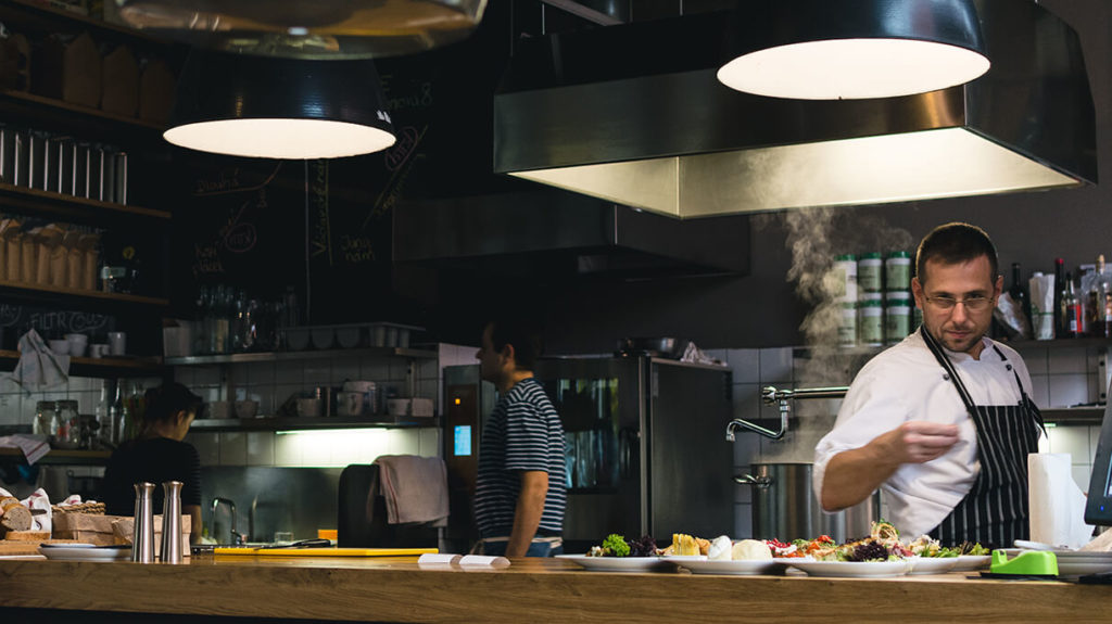The Ultimate Guide to Opening Your Own Restaurant in Canada 2021