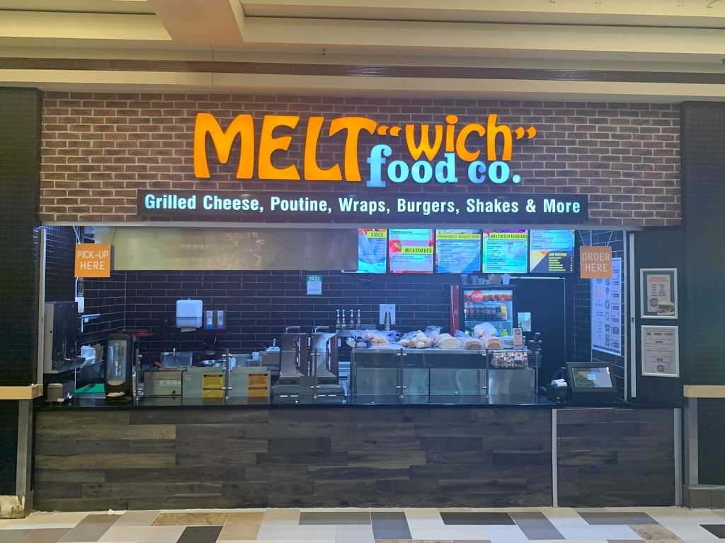 Meltwich Food Co. Commercial Construction Toronto