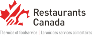 Restaurants Canada PNG Logo