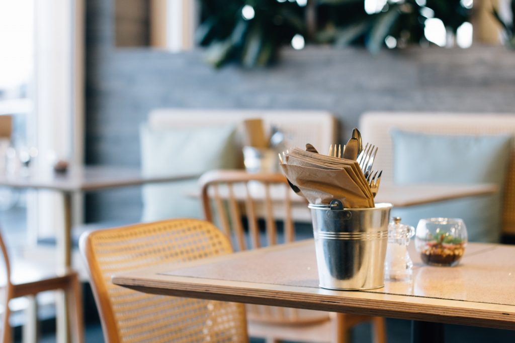Looking to Build a New Restaurant Location? Here's 7 Things You Should Consider