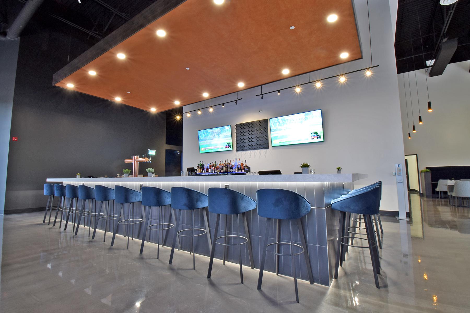 Toronto - Barrie Commercial Contractors