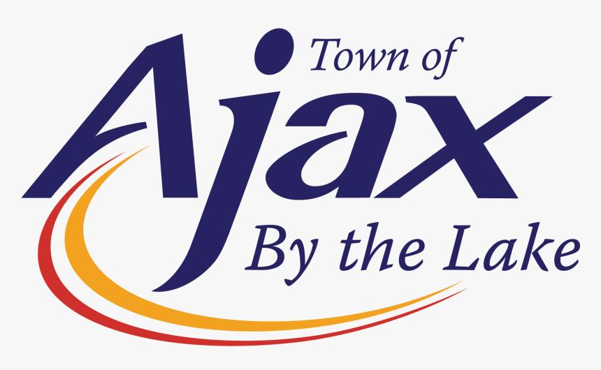 Town of Ajax Logo