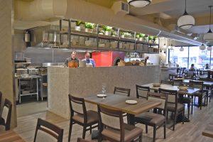 Darna Toronto Restaurant Construction Pictures | GTA General Contractors