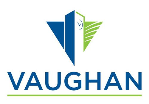 City of Vaughan logo