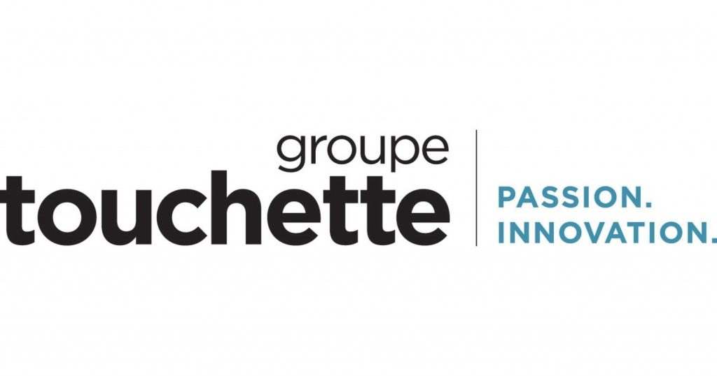 Groupe Touchette Logo