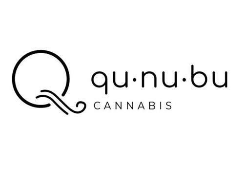 Qunubu Cannabis Logo