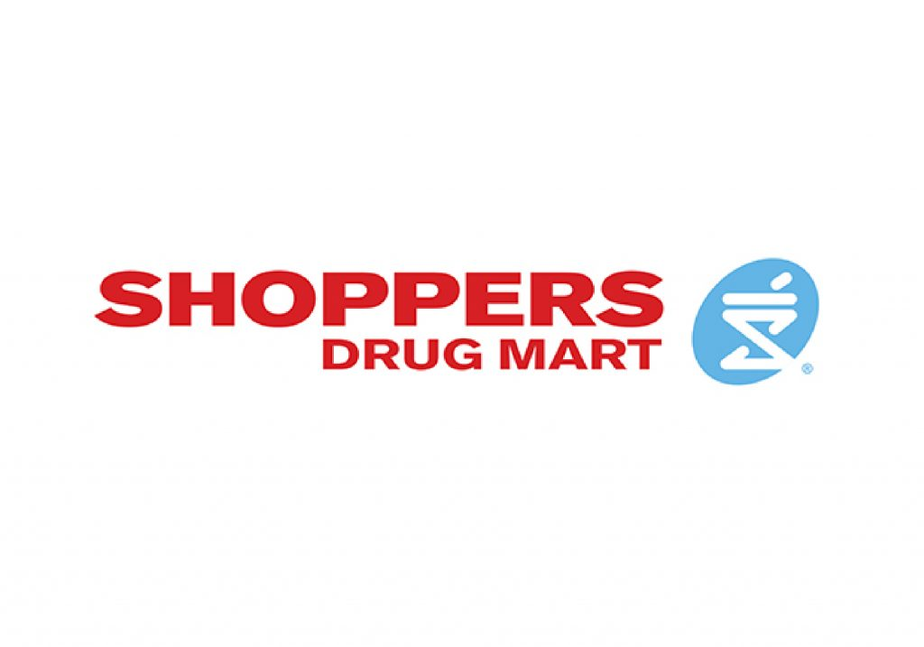 Shoppers Drug Mart Toronto Logo