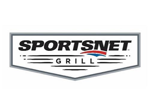 Sportsnet Grill logo