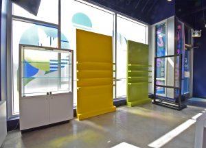 Levitate Cannabis Store - Design & Build Construction