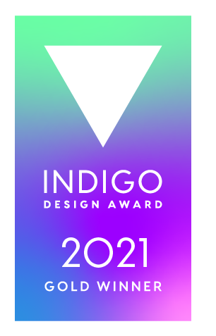 Indigo Award 2021 - Gold Winner - GTA General Contractors