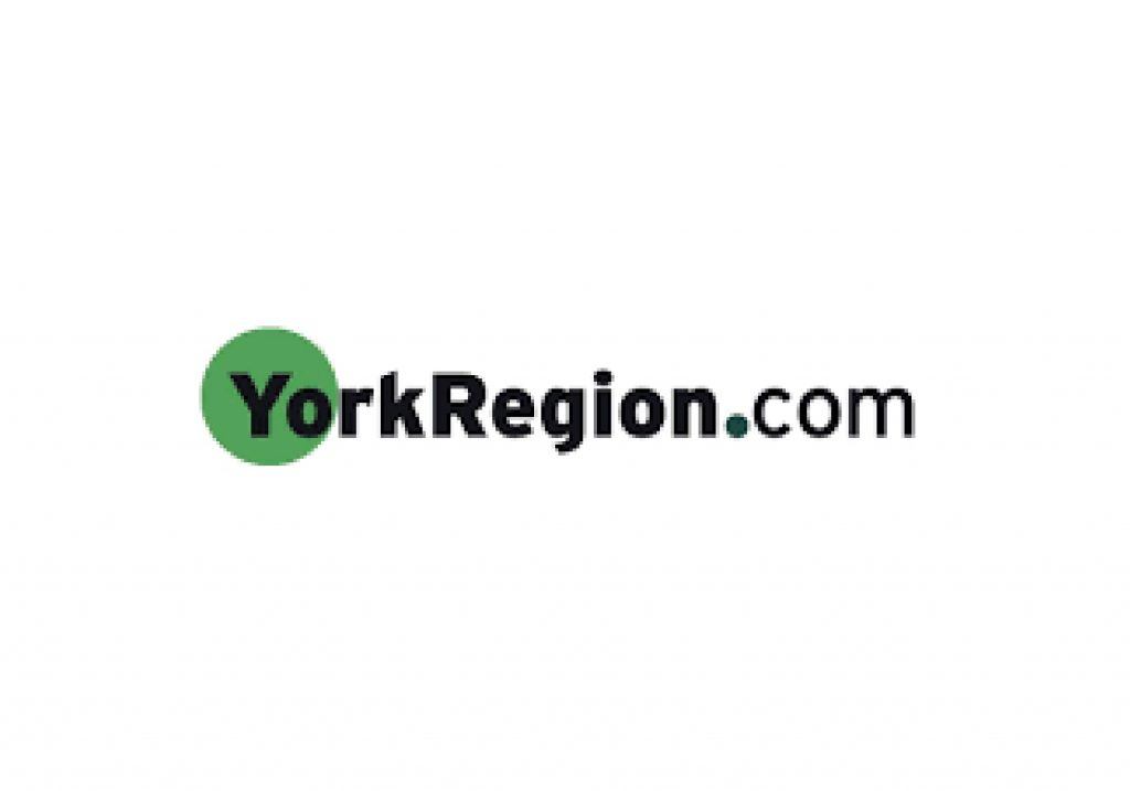 York Region.com News Logo