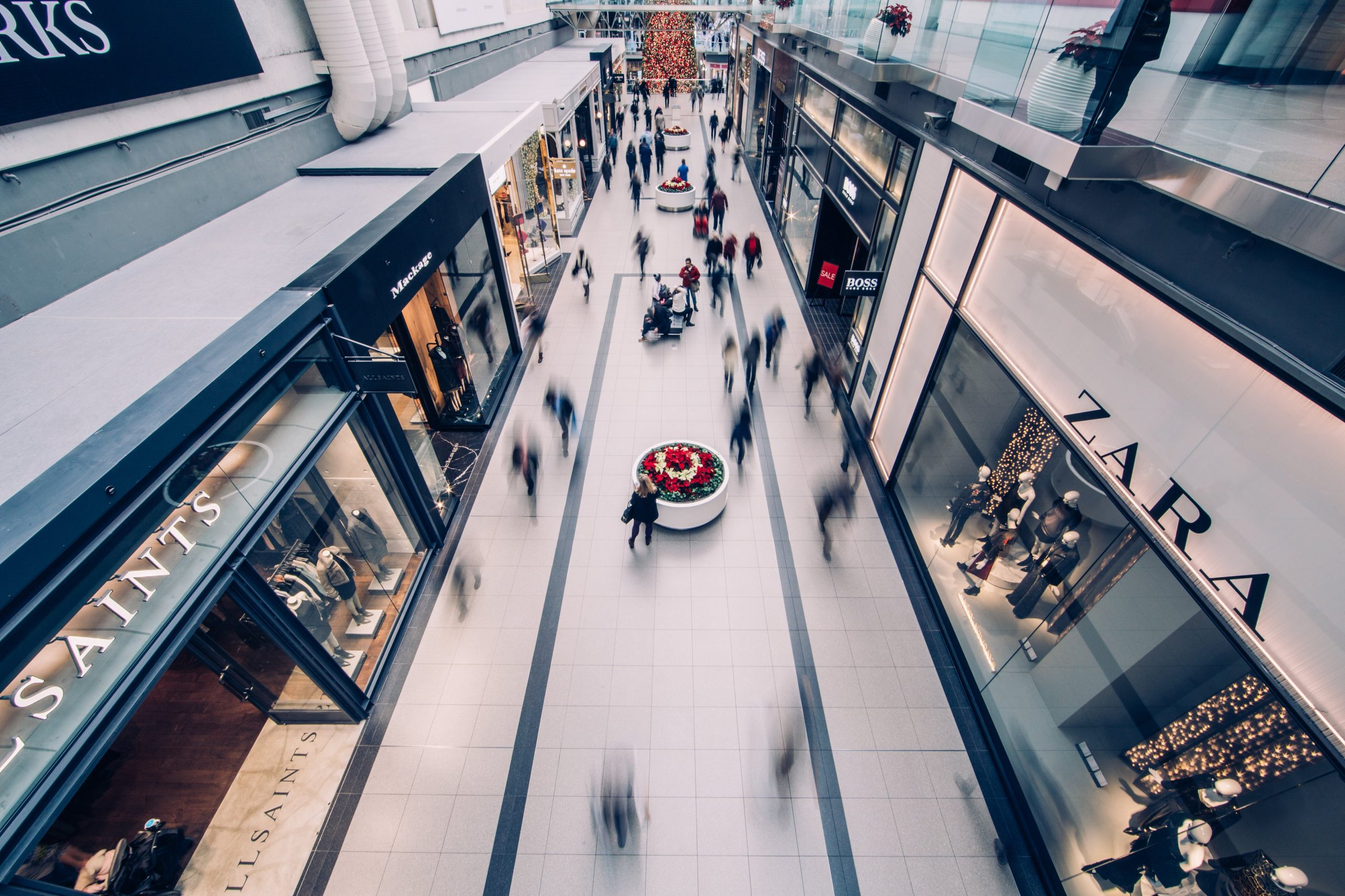 What Exactly Is Retail Design?