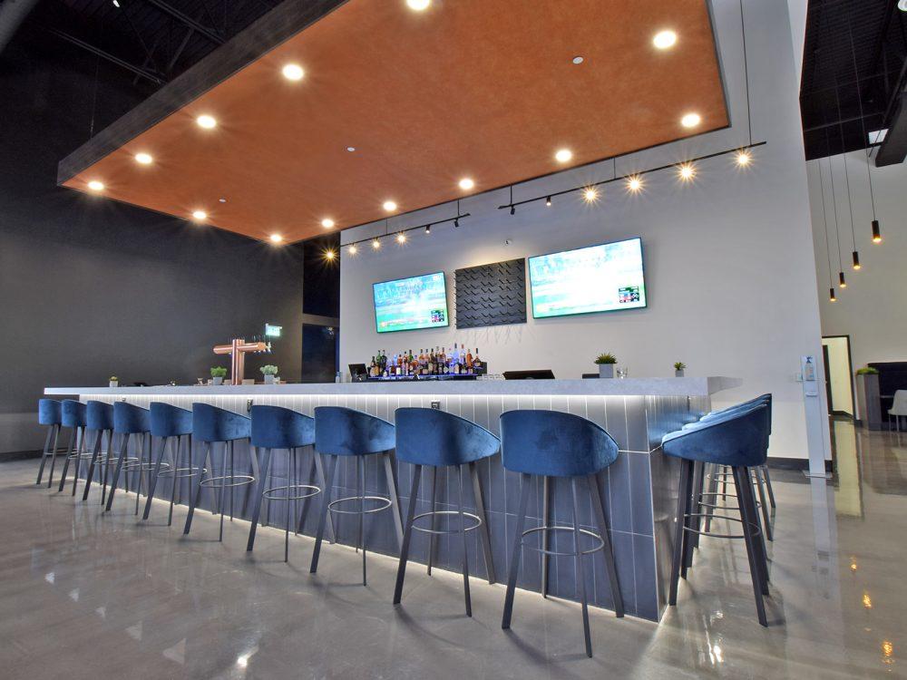 Toronto/ GTA / Barrie Restaurant Construction Companies