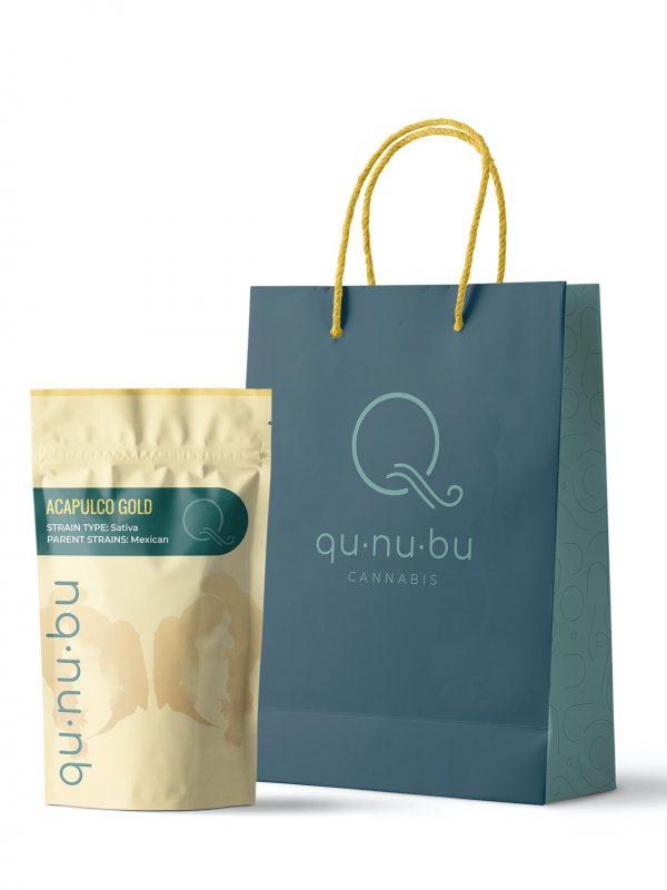 Qunubu Design Build Brand