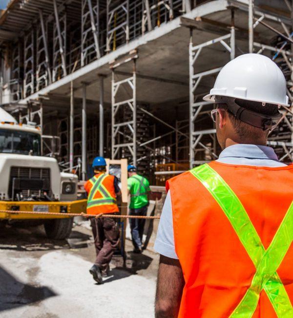 toronto construction company GTA Commercial Contractors