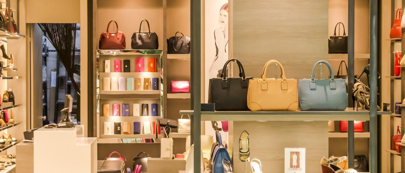 What is a retail interior designer?