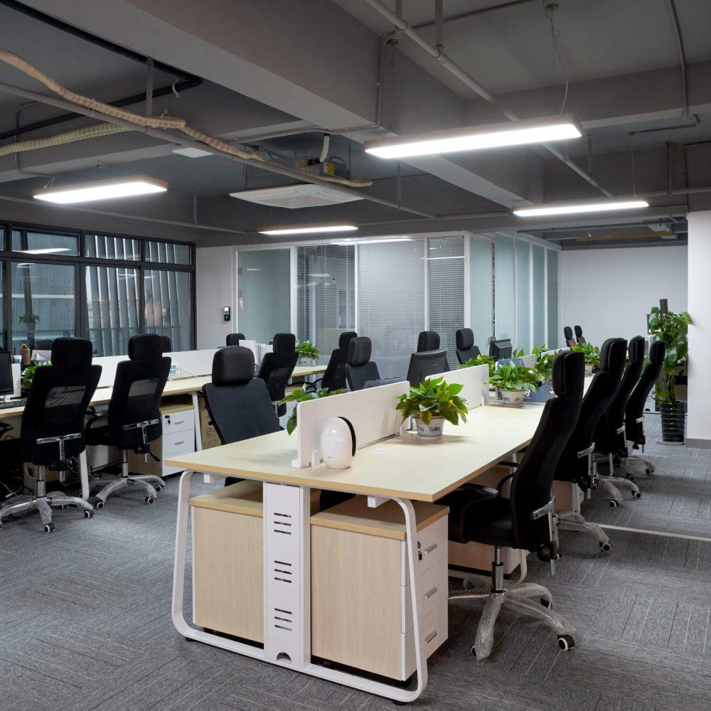 GTA General Contractors Office Building Services