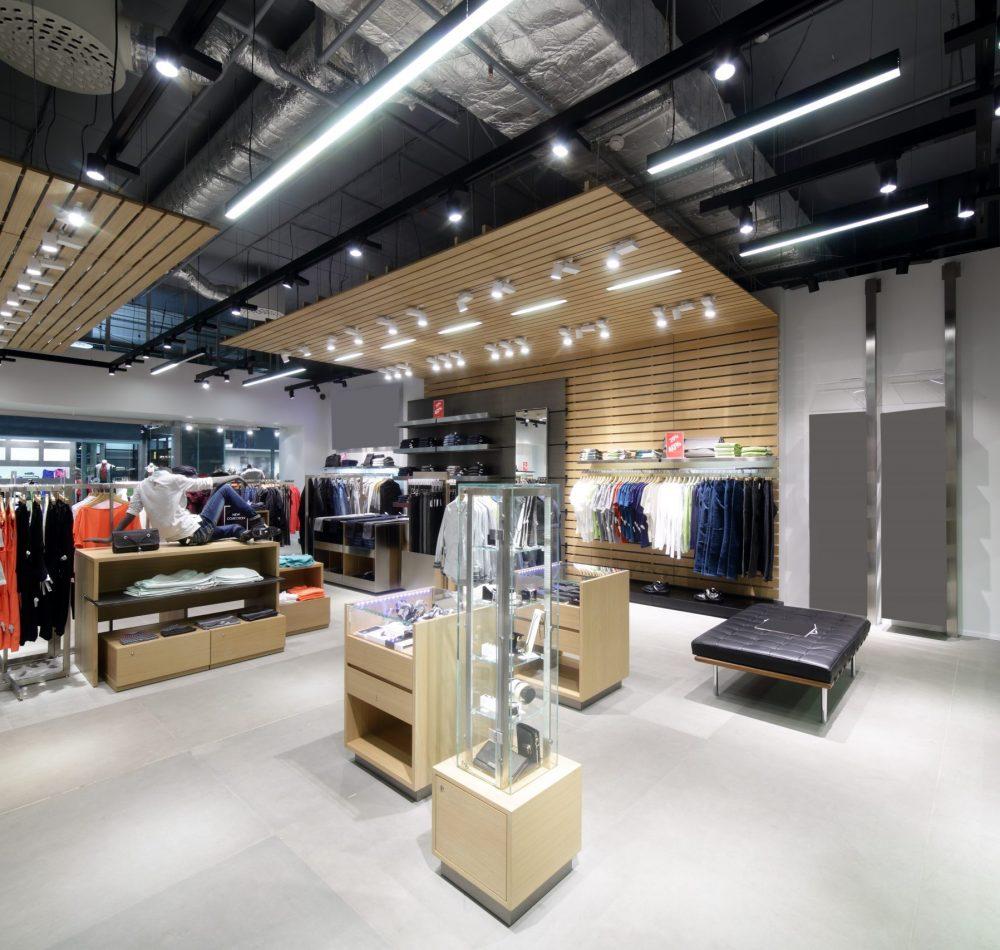 GTA Retail Construction Services - Toronto, ON